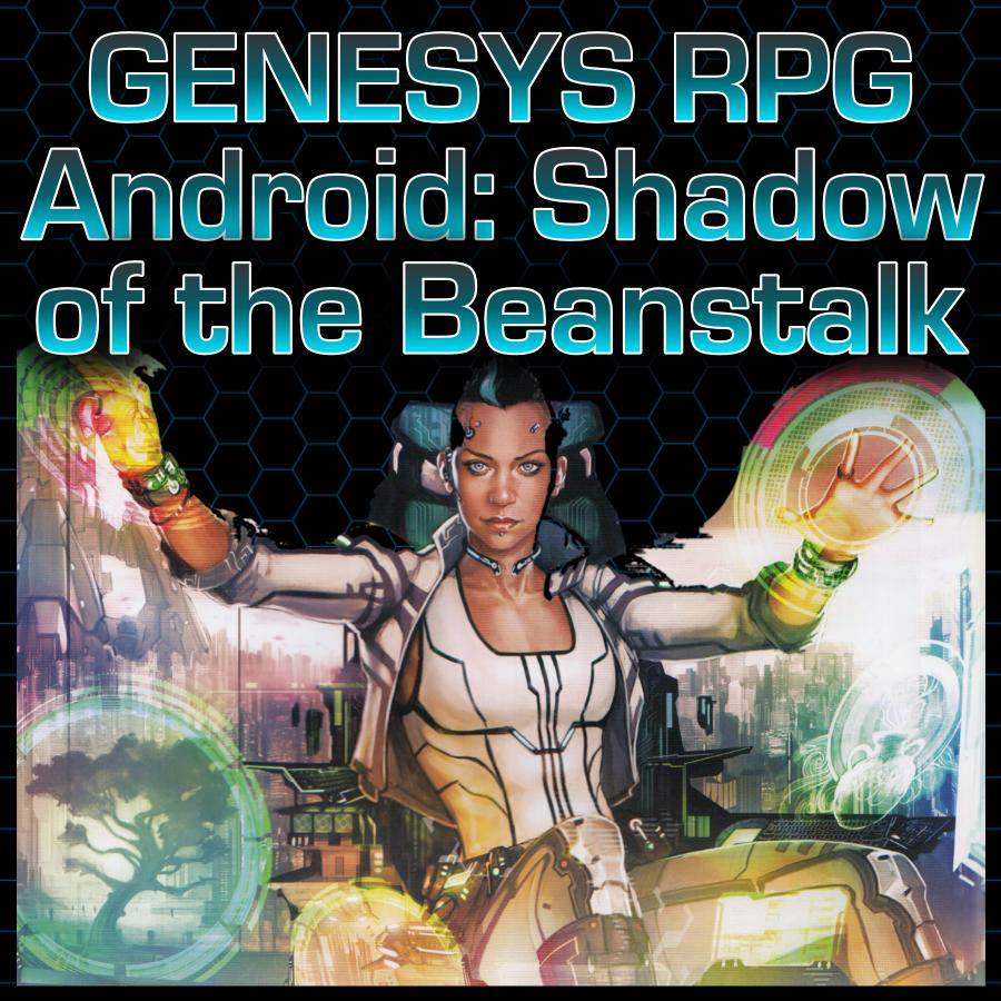 Genesys Android Beanstalk