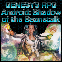 Genesys Android Beanstalk